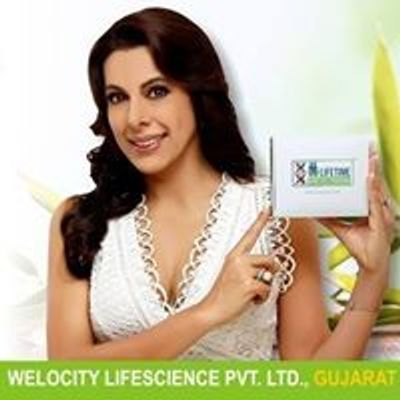 Welocity Life Science Pvt. Ltd. Gujarat
