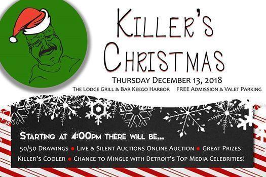 Killers Christmas
