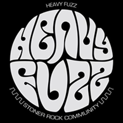 Heavy Fuzz Concerts - Stoner / Psychedelic / Doom Rock