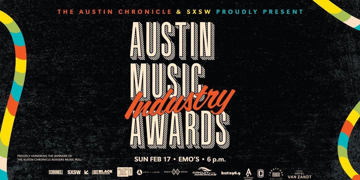 Austin Music Industry Awards