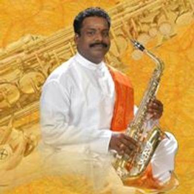 Saxophone K. Kumarasamy