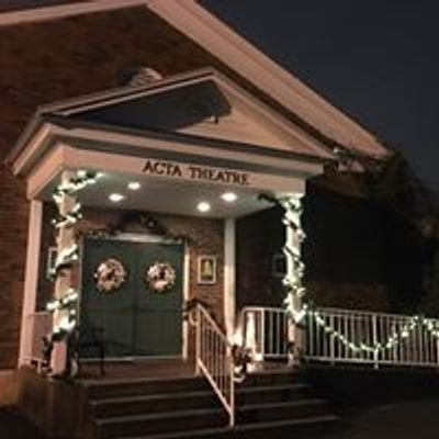 ACTA Theater-Trussville's Community theater