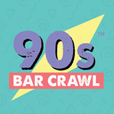 90s Bar Crawl