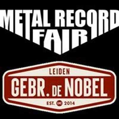 Metal Record Fair Leiden