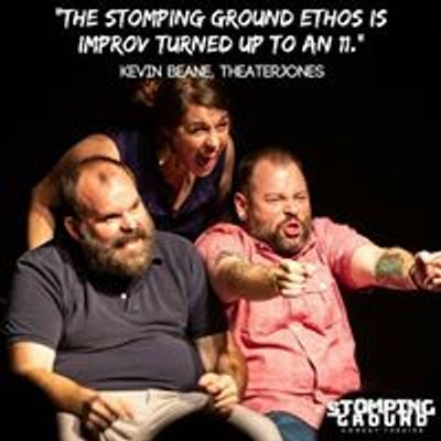 Stomping Ground Comedy