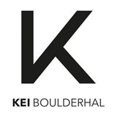 Kei Boulderhal Amersfoort