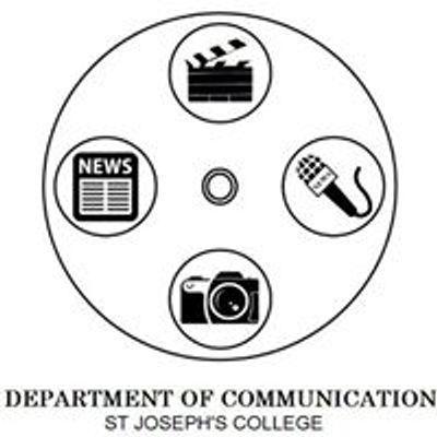 Department of Communication, SJC