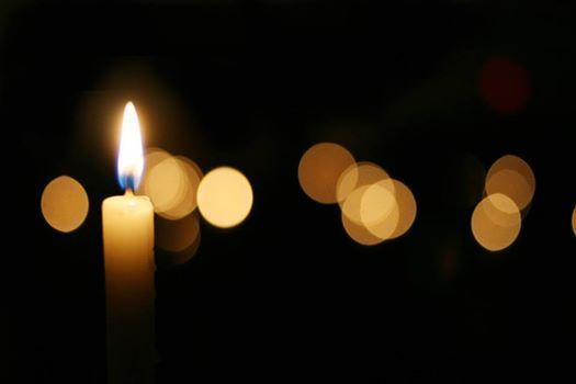 You Are Fearfully and Wonderfully Made A Gift (Candlelight even
