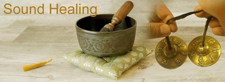 VOL Klankhealing (kleur geur en klankbeleving)