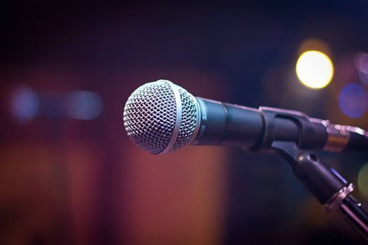Open Mic Night and Trivia