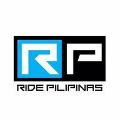 Ride Pilipinas