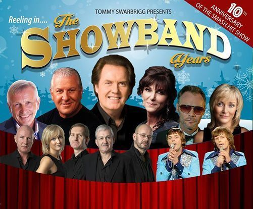 Reeling in The Showband Years 10th Anniversary Tour
