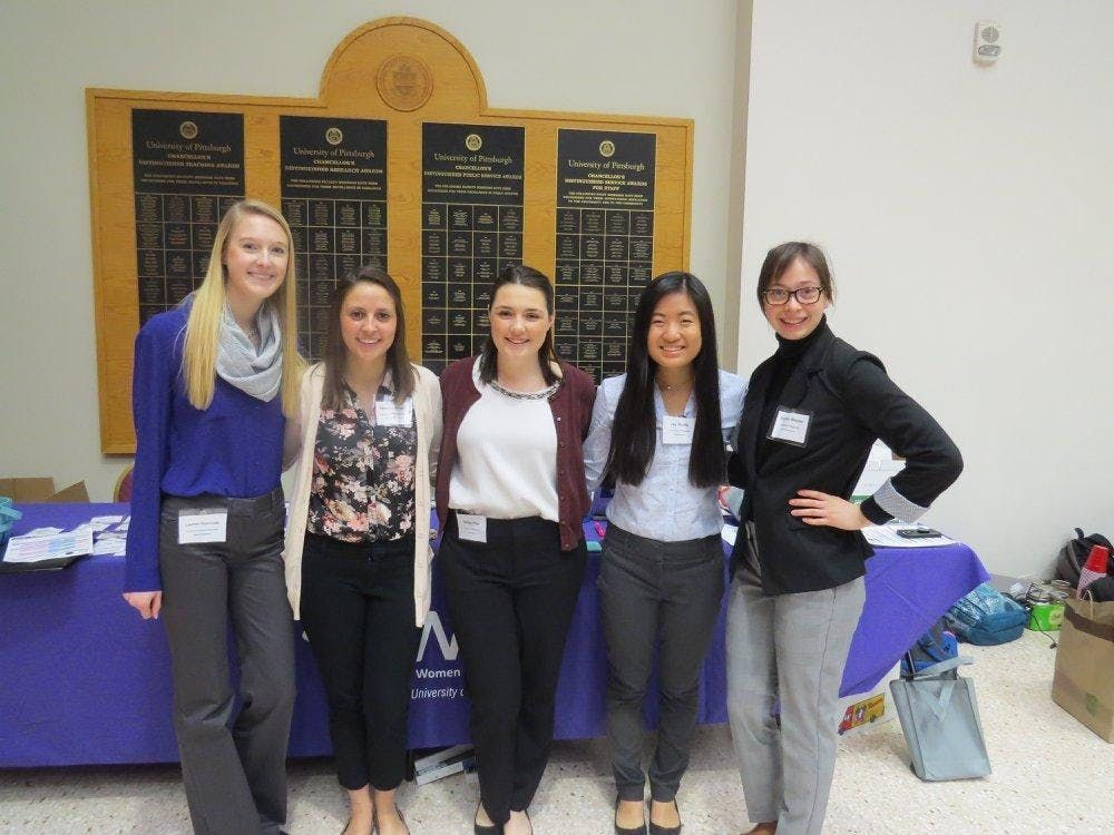 5th Annual Women In STEM Conference