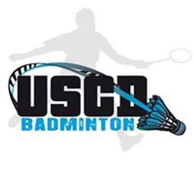 USCD Badminton