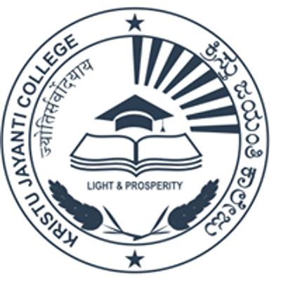 Kristu Jayanti College Autonomous