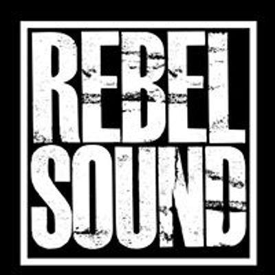 Rebel Sound Booking