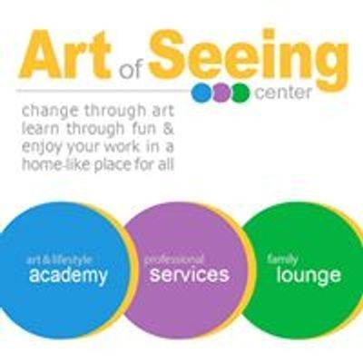 Art of Seeing Center