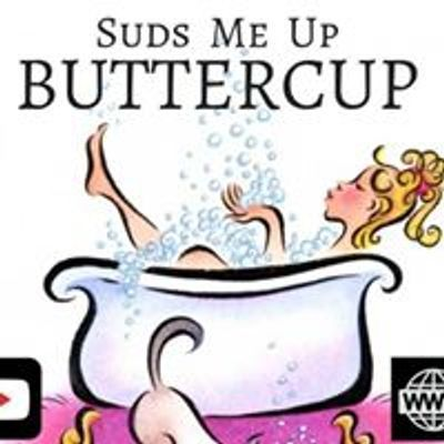Suds Me Up Buttercup