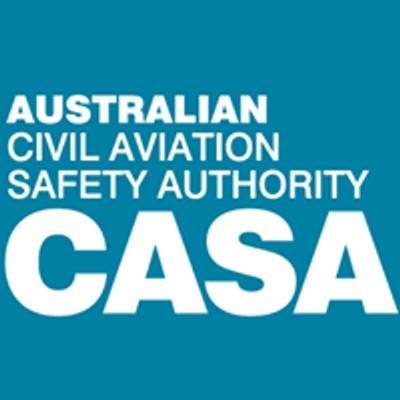 Civil Aviation Safety Authority - CASA