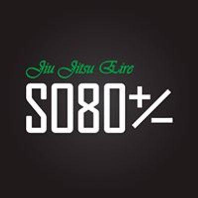 SubOver80 - Jiu Jitsu Eire