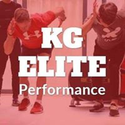 KG Elite Performance