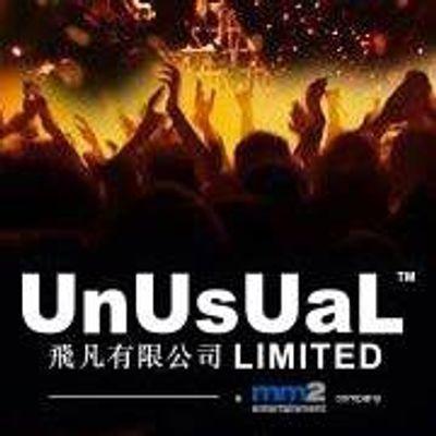Unusual Entertainment Pte Ltd