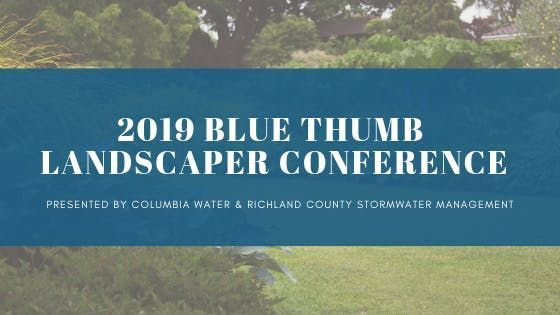 2019 Blue Thumb Landscaper Conference