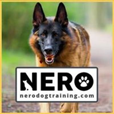 Nero Dog Training
